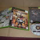 Armed and Dangerous (XBOX) COMPLETE IN CASE, great Lucas Arts game FOR SALE