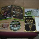 Elder Scrolls III 3 Morrowind GAME OF THE YEAR xbox VERY XLNT 100% COMPLETE IN CASE w/ MAP, For Sale