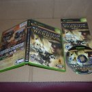 Full Spectrum Warrior (XBOX) NEAR MINT & COMPLETE IN CASE, US Army training based game FOR SALE
