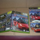 Project Gotham Racing 2 (XBOX) COMPLETE IN CASE microsoft xbox great racing game FOR SALE