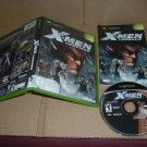 X-Men Legends RPG (XBox) VERY EXCELLENT & COMPLETE IN CASE, great role playing game FOR SALE