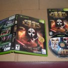 Star Wars: Knights of the Old Republic II 2: Sith Lords (XBOX) NEAR MINT & COMPLETE, KOTOR For Sale