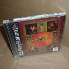 Darkstone (PS1 RPG) BRAND NEW SEALED Original Black Label Release, sony playstation game For Sale
