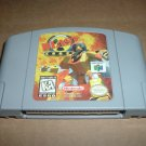 Blast Corps VERY EXCELLENT condition (Nintendo 64, N64) great video game FOR SALE
