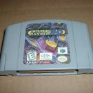 Lode Runner 3-D (N64, Nintendo 64) very addictive loderunner 3D video game FOR SALE