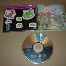 Magical Dinosaur Tour COMPLETE IN CASE (Turbo Grafx 16 CD, Turbo Duo, turbografx) For Sale