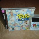 Tricky Kick EXCELLENT & COMPLETE IN CASE (Turbo Grafx 16, turbografx) Very Addictive Game For Sale