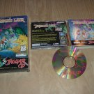 Dragon's Lair VERY EXCELLENT+ & COMPLETE, In ORIGINAL BIG BOX (Atari Jaguar CD, rare game For Sale)