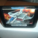 ThunderForce II VERY EXCELLENT & GLOSSY (Sega Genesis) Thunder Force 2 game for sale, SAVE $$$