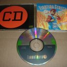 Fighting Street VERY EXCELLENT+ & COMPLETE (TurboGrafx 16 CD) CAPCOM Street Fighter game For Sale