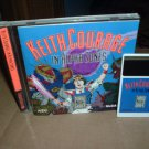 Keith Courage in Alpha Zones VERY EXCELLENT GAME in Case + Manual (Turbo Grafx 16, Duo) For Sale