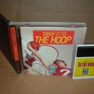 Takin' It To The Hoop NEAR MINT+ & COMPLETE IN CASE (Turbo Grafx 16, turbografx Express) For Sale