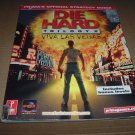 Die Hard Trilogy 2 (PS1. PC) Official Strategy Guide Book for Sony Playstation or PC game, for sale