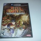 VGA it, NEW Fire Emblem: Path of Radiance (Gamecube) SEALED Rare to Find RPG Tactics game For Sale