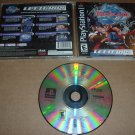 Beyblade (PS1) COMPLETE IN CASE, Great Kids video game for sale