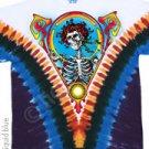 Bertha V-Dye Dead Liquid Blue New Shirt XXL