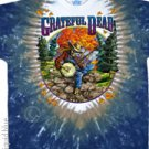Banjo Dead Liquid Blue New Shirt M-XL