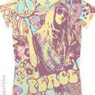 Hippie Dippie Girls  S - XL Shirt
