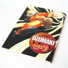 "Naruto Art book by Masashi Kishimoto ""NARUTO art collection book"""