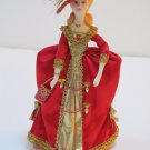 Russian costume doll 11'