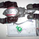 Transformers Cybertron Voyager Nemesis Breaker (Complete loose)