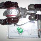 Transformers Cybertron Voyager Nemesis Breaker (Complete loose)