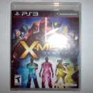 Brand New: X-Men: Destiny (Sony Playstation 3, 2011)