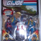 G.I. Joe (GI Joe) Scrap Iron vs Wild Bill comic pack