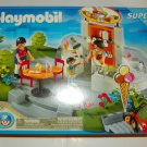 Brand New Playmobil Super Set Ice Cream Parlour #4134