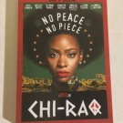 Brand New Factory Sealed CHI-RAQ [DVD + Digital]