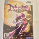 Brand New Factory Sealed Nights Journey of Dreams - Nintendo Wii