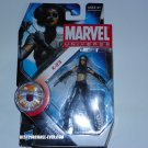 "Brand New Marvel Universe 3.75"" 2011 Series 04 - X-23 Figure"