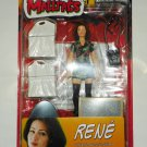 Brand new Diamond Select Mallrats Series 2 Action Figure - Rene