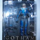 "New Gotham ""Wrath of the Villains: Series 4 7 inch Action Figure - Mr. Freeze"