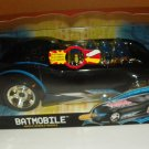 2006 Mattel The Batman EXP Batmobile Vehicle [Unopened Brand New]