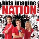 CD - Kids Imagine Nation
