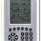 ELECTRONIC SUDOKU HANDHELD GAME - HAVE FUN ANYWHERE