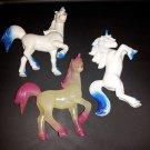 Vintage Unicorns 1985 Action Figures MOTU