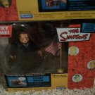 WOS Simpsons World of Springfield Court Room Figure Playset