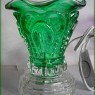 Green ELECTRIC OIL Wax  WARMER 201