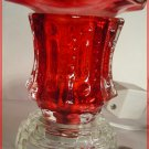 Red ELECTRIC OIL Wax  WARMER 218