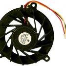 ASUS X53 Z53J Z91V Z99J CPU Cooling Fan -- GC054509VH-A 3-PinS