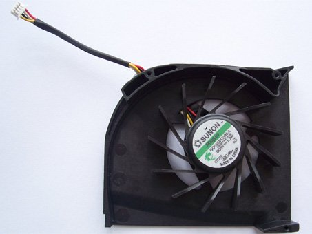 HP Pavilion dv6000 dv6100 dv6200 dv6300 dv6400 dv6500 dv6600 CPU fan