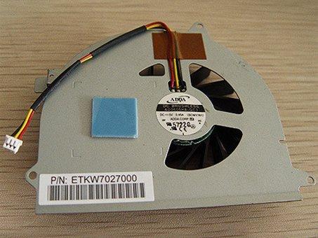HP Compaq Presario R4000 R4100 R4200 FAN