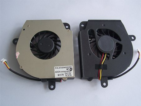 Lenovo F40 F40A F41A F50A Y400A fan -- 2 air outlet