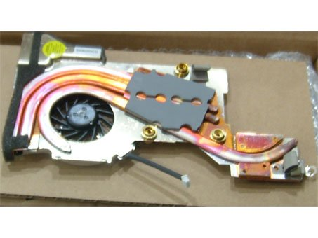 Brand New Lenovo ThinkPad T43 Series CPU Cooling FAN and Heatsink