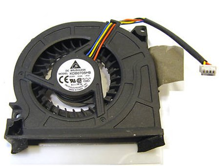 Lenovo IdeaPad Y510 Y530 Series cpu fan -- KDB0705HB-7F31