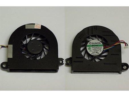 HP 6930p Fan - HP EliteBook 6930p CPU Cooling Fan