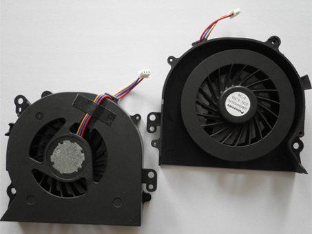 Sony nw fan - Sony Vaio VGN-NW CPU Cooling Fan
