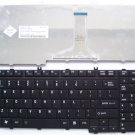 Toshiba satellite P200 P205 P205D laptop black keyboard